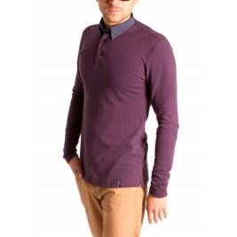 Сорочка Polo Slim Fit Astron на довгий рукав 2c2f8d3e92a97