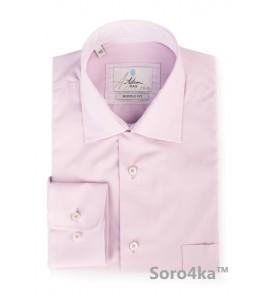 Стильна рожева сорочка Astron
