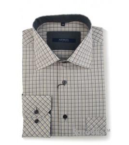 Модна сорочка в клітинку Astron