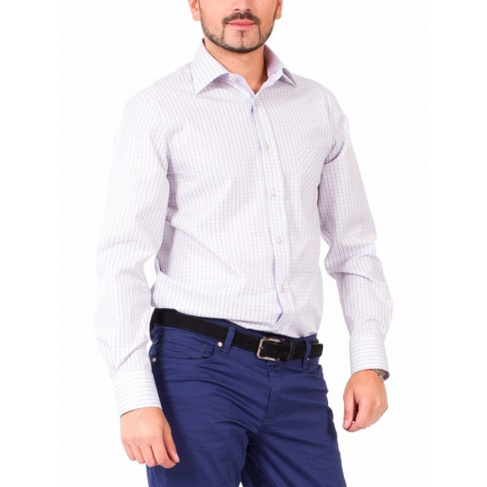 Стильна сорочка чоловіча Astron  fe37203ce2874