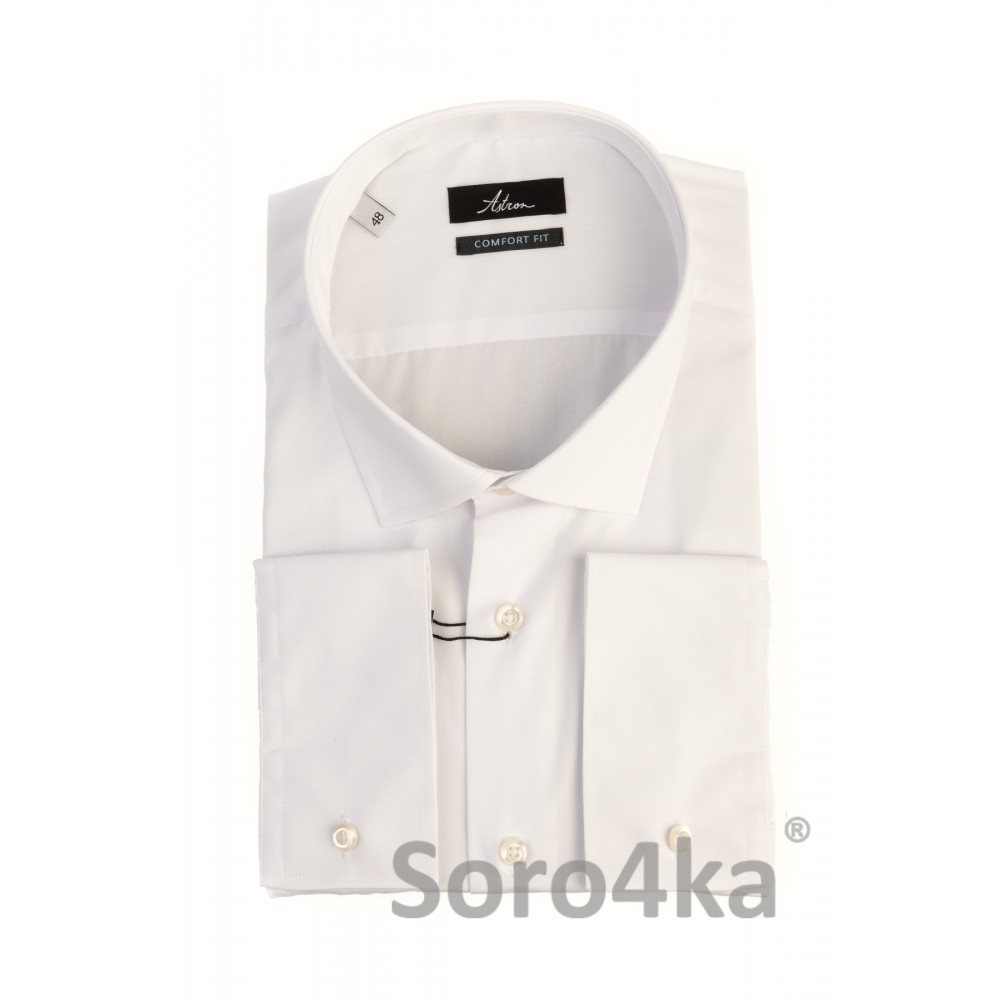 Сорочка біла велика Astron Premier Line  5acd84ff359b2