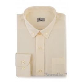Дитяча кремова сорочка Astron