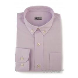 Дитяча світло-фіолетова сорочка Astron