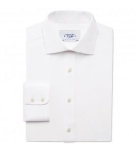 Біла сорочка Classiс fit TWILL CHARLES TYRWHITT