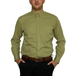 Зелена Брендова Сорочка Henry Cotton's (останній розмір 41)