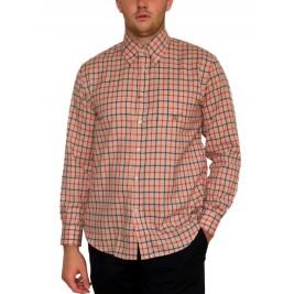 Італійська сорочка в клітинку Henry Cotton's