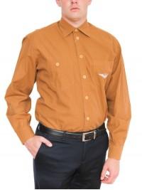 Модна сорочка casual ARMATA DI MARE (останній розмір XXL)