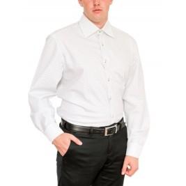 Біла класична сорочка Bernini (останній розмір 44)