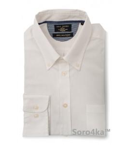 Італійська біла сорочка Casual Soul Rebel