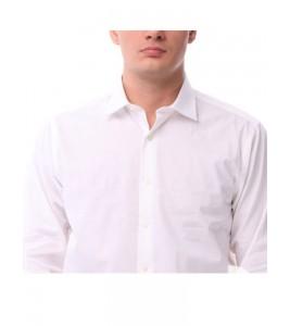 Класична молочна сорочка Emilio Corali