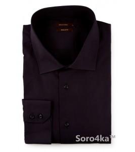 Темно-синя сорочка Emilio Corali